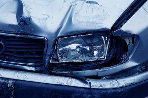 פיצוי עקב תאונת דרכים