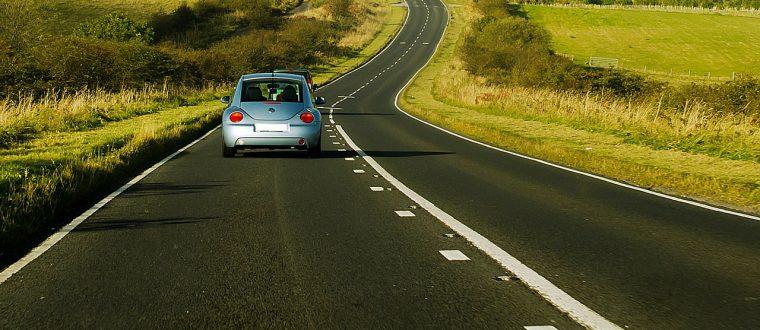חוקי הנהיגה באירופה