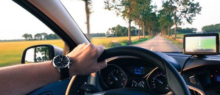 מה הקשר בין נהיגה ל-OCD?